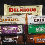 chocalate bars